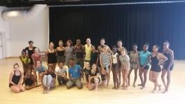 Summer at BAA Dance Final Showing